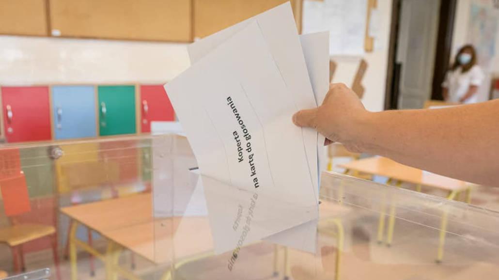 2 tura wyborÃłw 2020