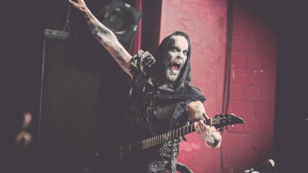 Behemoth wyruszył w trasę Europa Blesfemia Tour! Zobacz zdjęcia [ZDJĘCIA]