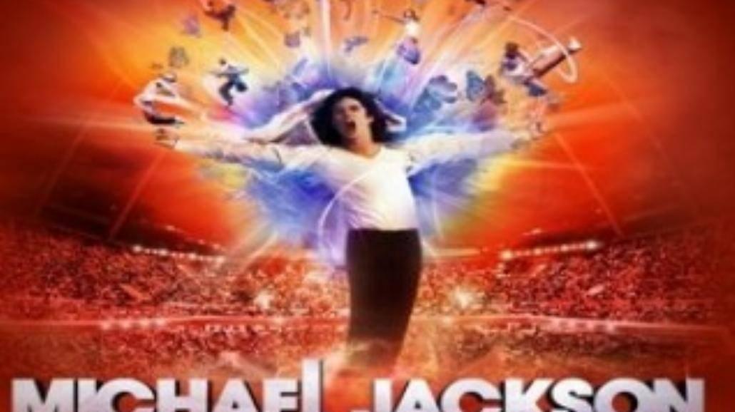 Nowy album Michaela Jacksona w listopadzie