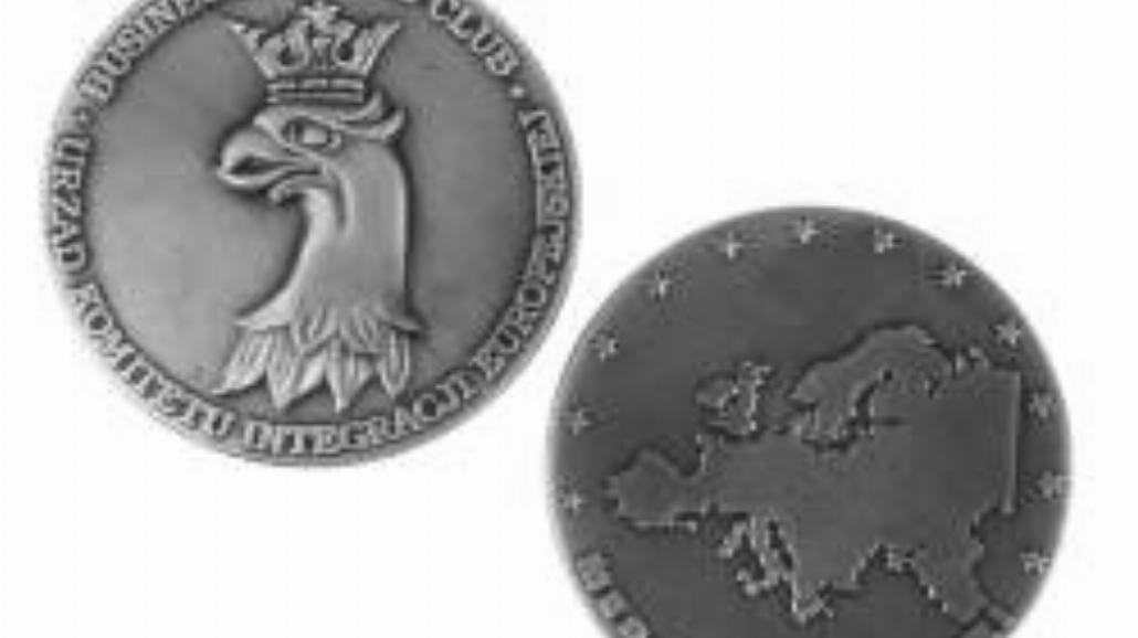 Medal dla Wyższej Szkoły Bankowej!