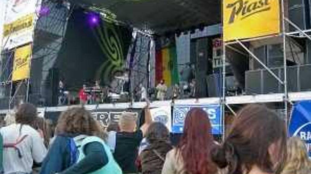 Reggae Dub Festival Bielawa 2007