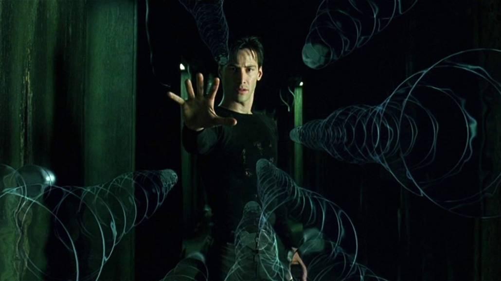 Keanu Reeves i Carrie-Anne Moss powrÃłcą w nowej części kultowej serii.