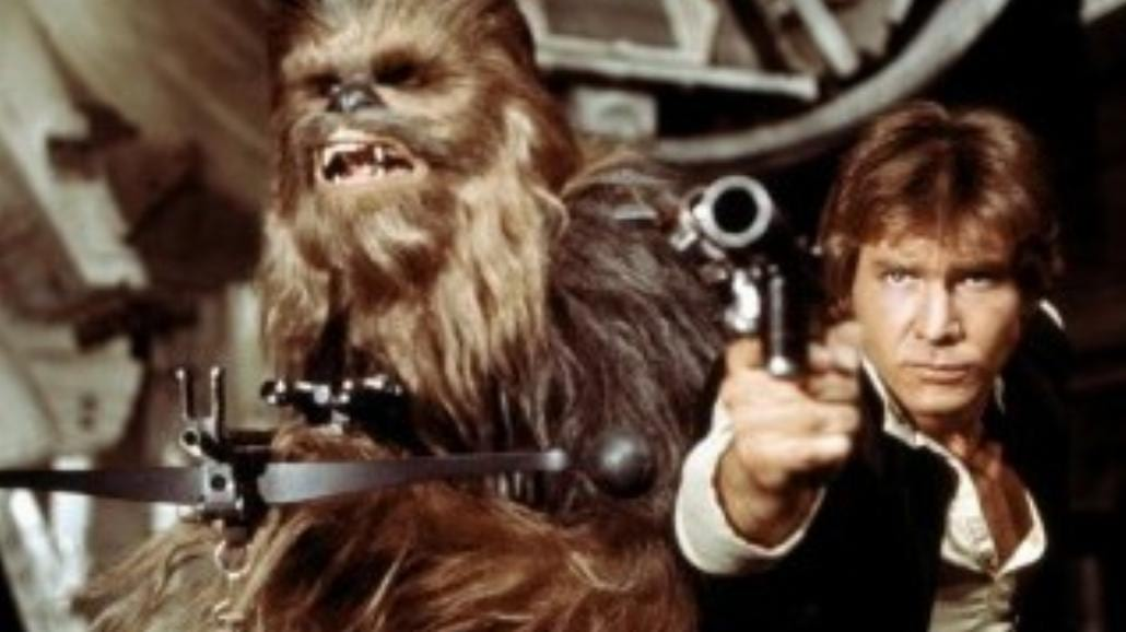 """""""Tatooine"""", czyli Gwiezdne Wojny w Leśnicy"""
