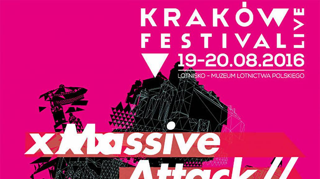 Sia, Massive Attack, MUSE i inni na Kraków Live Festival! Zobacz, kto i kiedy wystąpi!