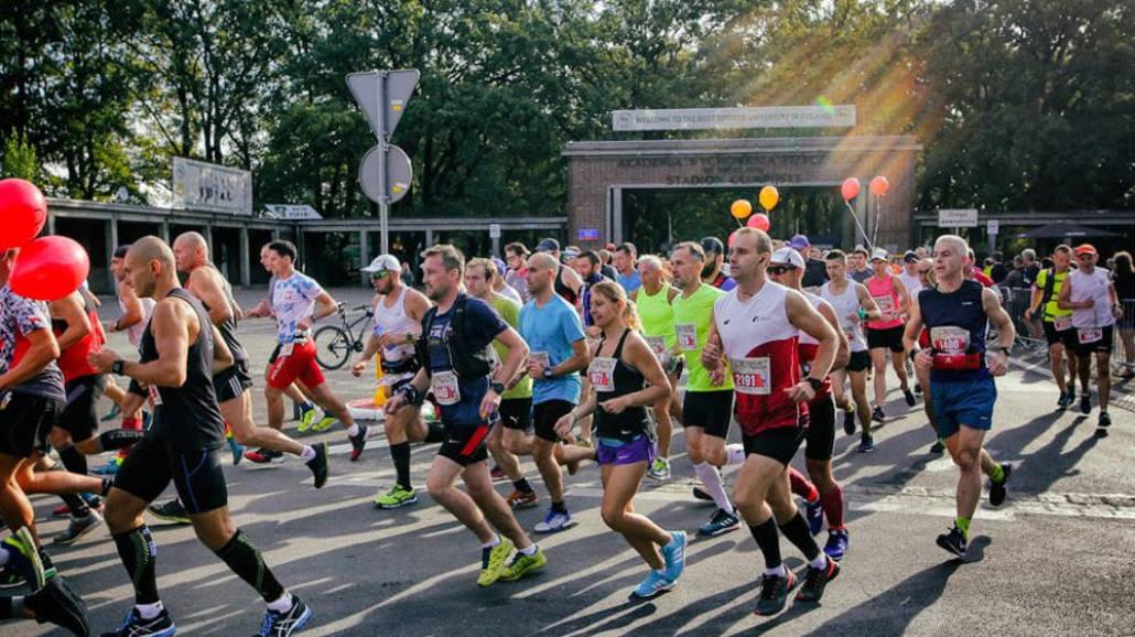 36. PKO Wrocław Maraton