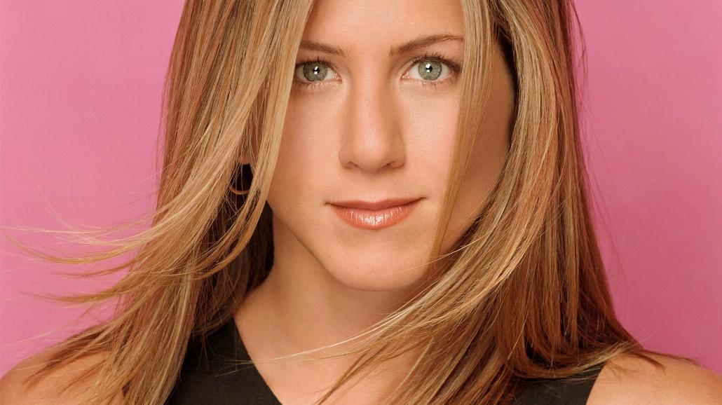 """J. Aniston """"wyrosła"""" z komedii romantycznych?"""