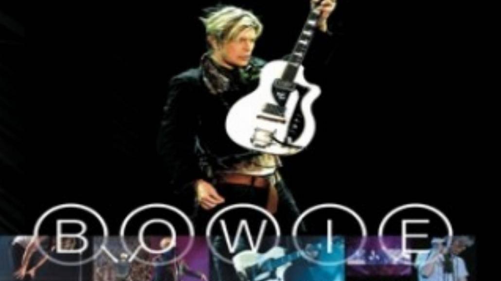 David Bowie - Koncertowe Greatest Hits