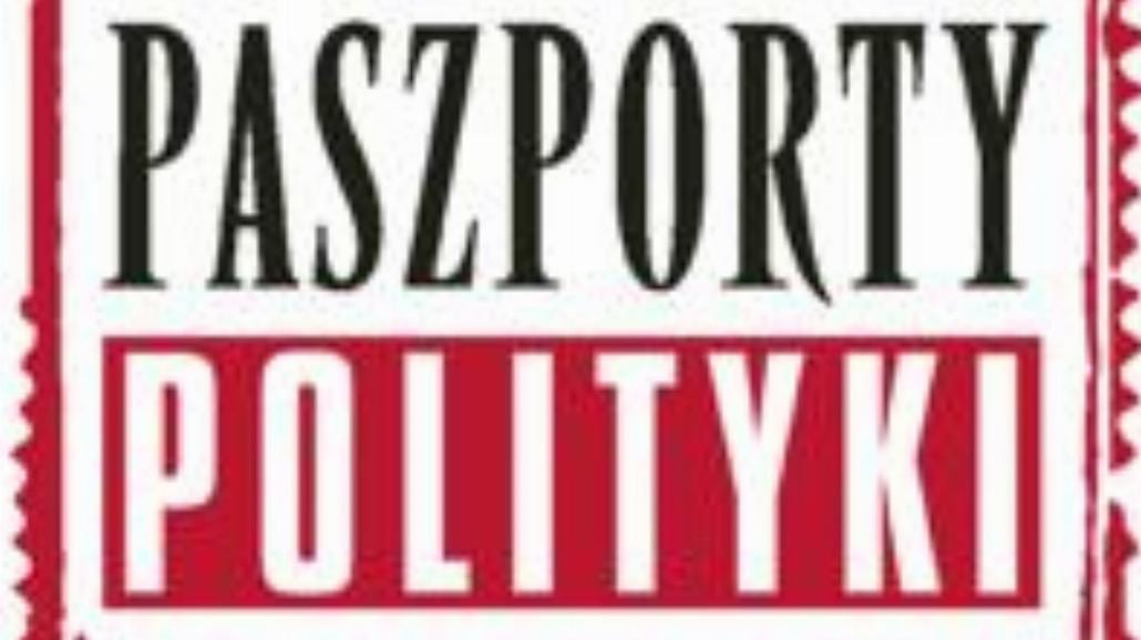 Paszporty Polityki 2006