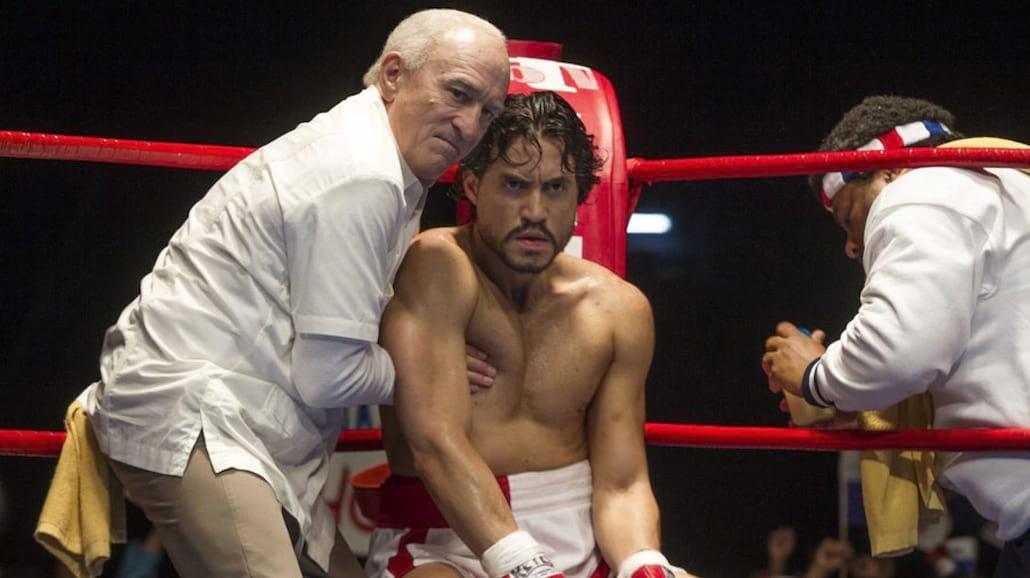 Robert De Niro w opowieści o jednym z najsłynniejszych bokserów [WIDEO]