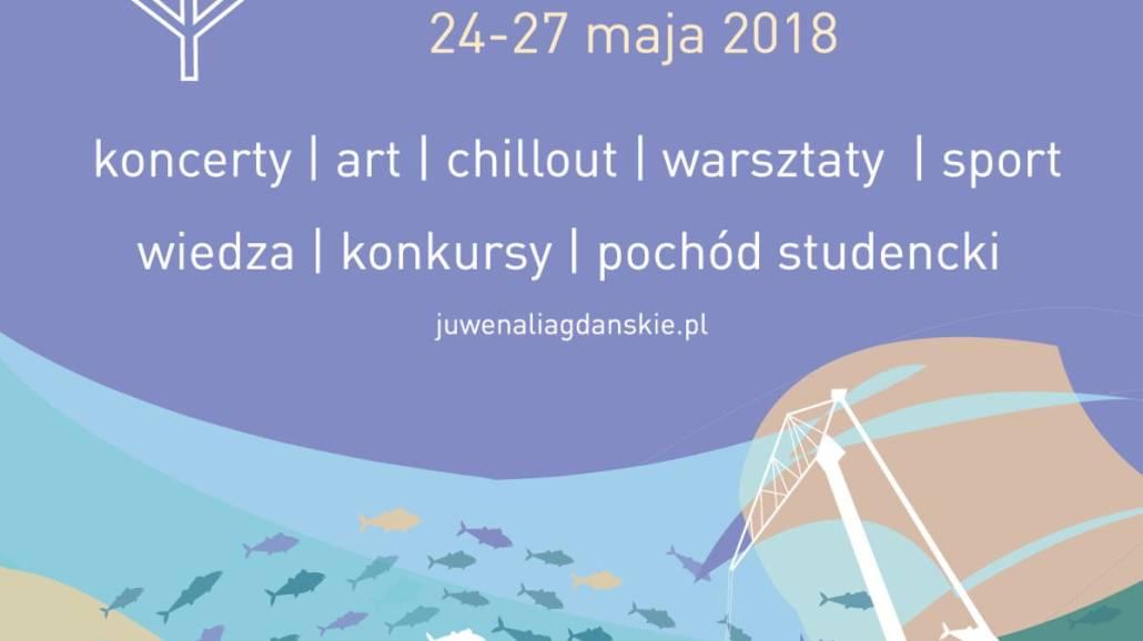 Juwenalia Gdańskie 2018