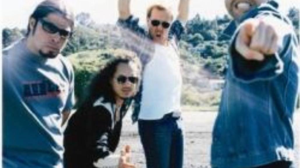 Nowa Metallica już w lutym?