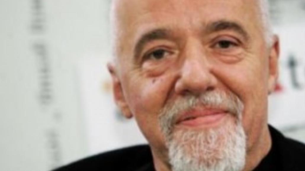 Będzie filmowa biografia Paulo Coelho