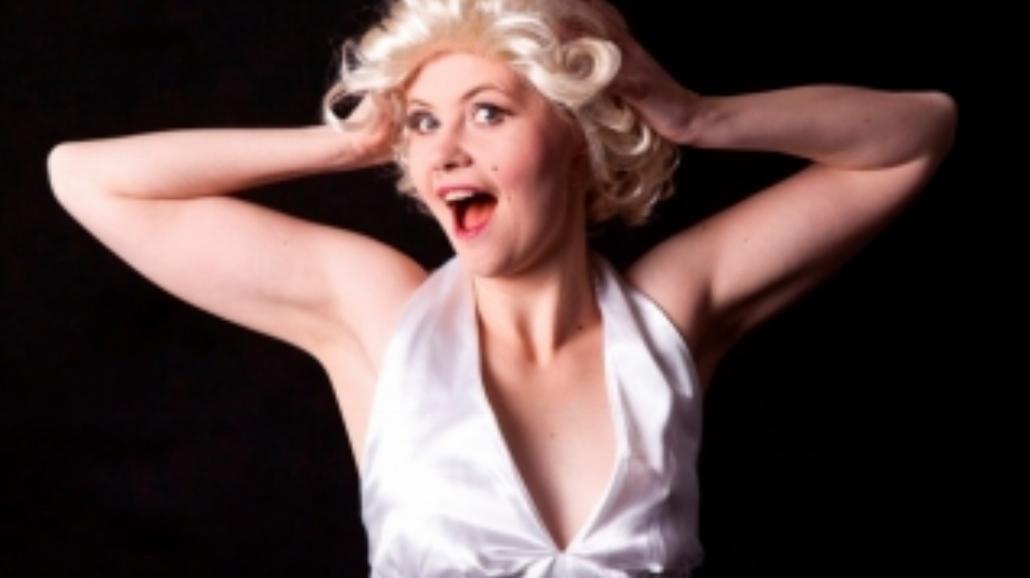 Młoda aktorka pokaże swoją Marilyn Monroe