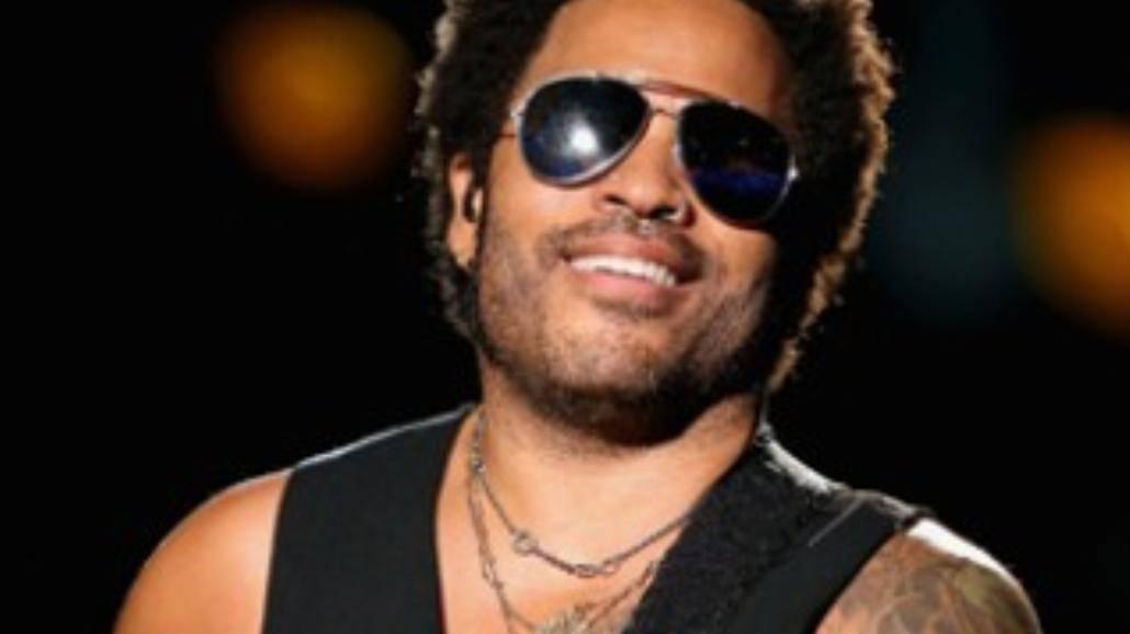 Lenny Kravitz zagra kolejny koncert w Polsce! Tym razem w Ergo Arenie [WIDEO]