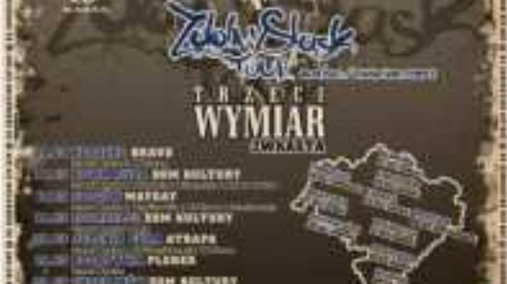 Zdolny Śląsk Tour 2007