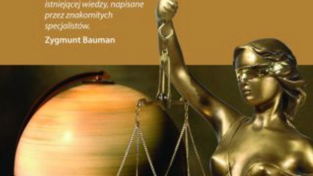 O sprawiedliwości. Globalnie