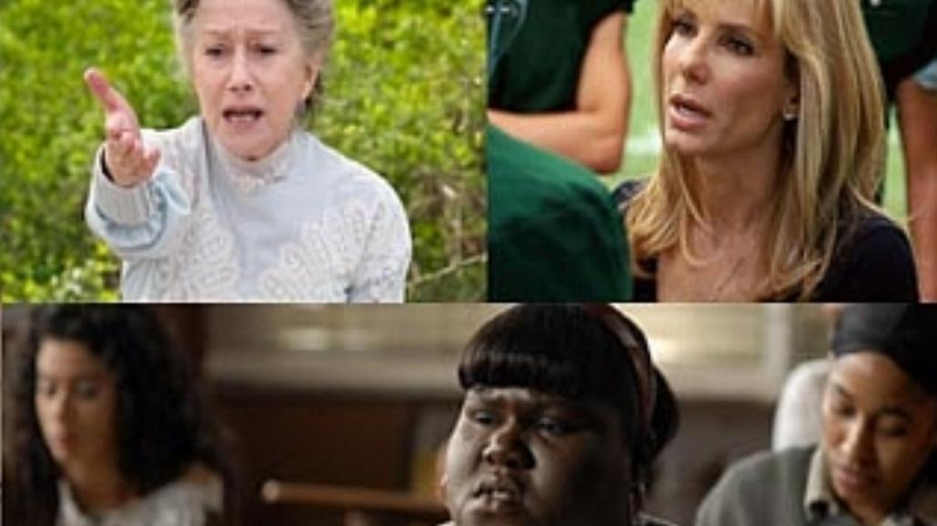 Oscary 2010: znamy nominacje, nie znamy filmów