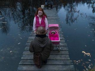 """""""Ciemno, prawie noc"""" Borysa Lankosza  ma już pełny zwiastun [WIDEO] - obsada, film, premiera, adaptacja, 2019"""