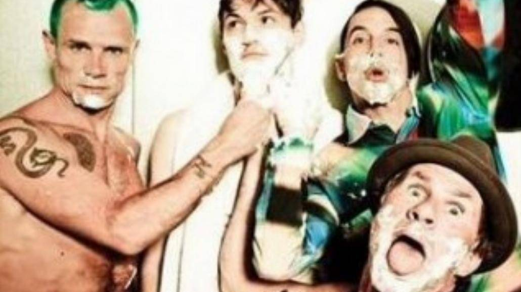 Single od Red Hot Chili Peppers