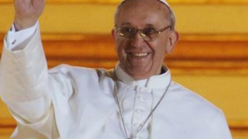 """Nazwała papieża ch***em. """"To forma artystyczna"""""""