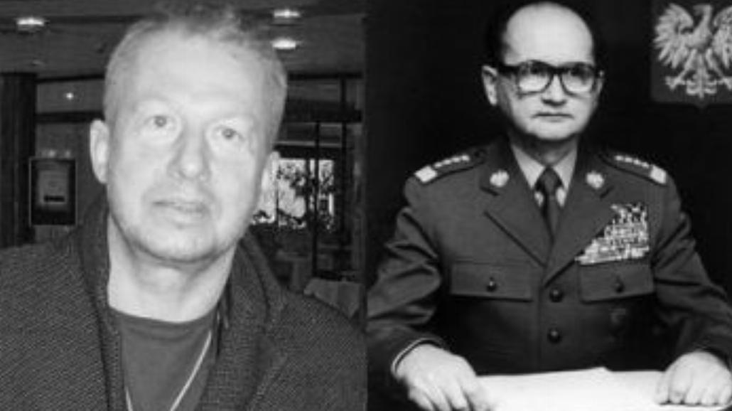 Bogusław Linda zagra gen. Wojciecha Jaruzelskiego?
