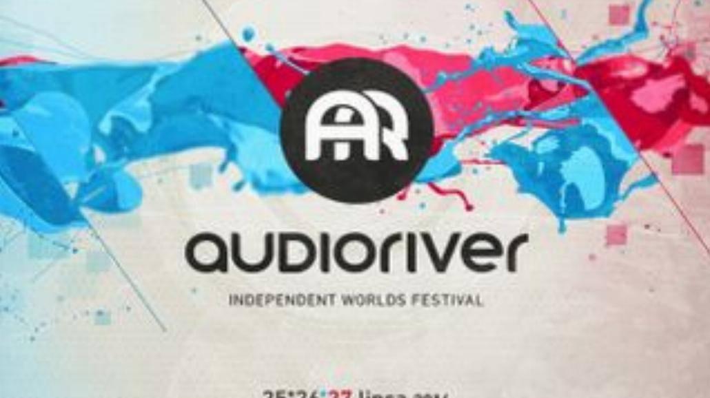 Audioriver 2014 - pierwsze gwiazdy festiwalu
