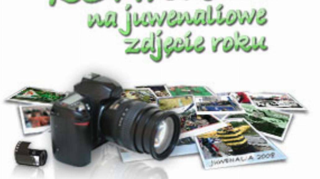Konkurs na Juwenaliowe Zdjęcie Roku!