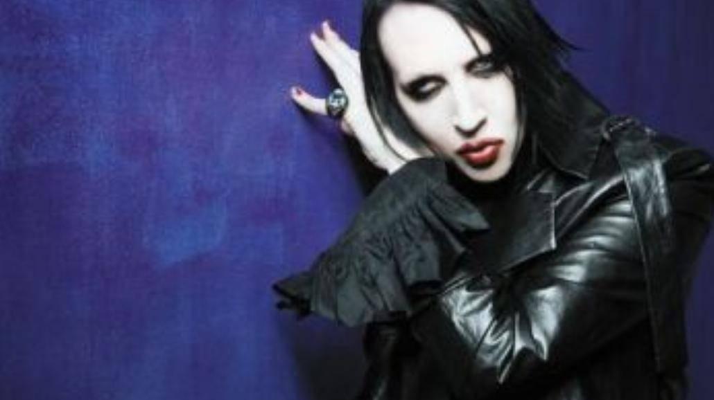 Marilyn Manson w lipcu w Polsce!