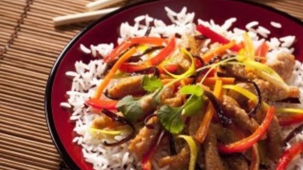 Sposób na danie chińskie dla początkujących