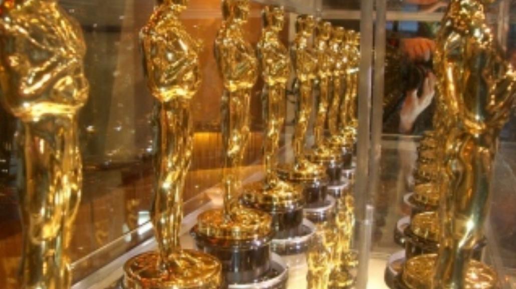 Oscarowy konkurs z Cinema City