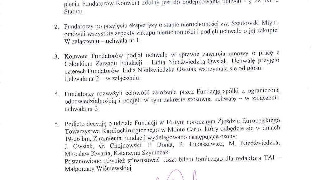 Lidia Owsiak zarabia 9 tysięcy? Jest odpowiedź fundacji