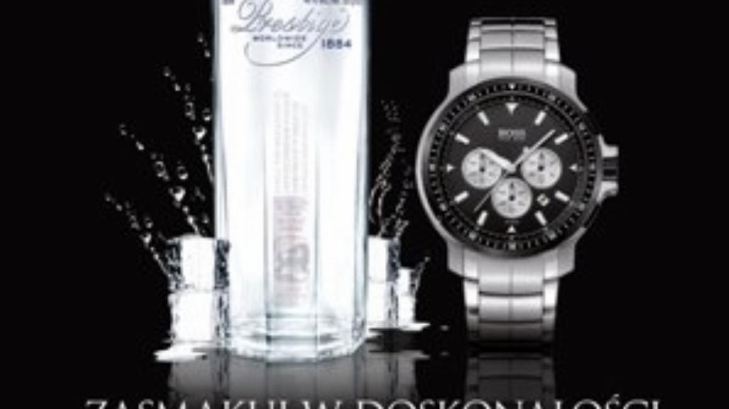 Wygraj zegarki Hugo Boss na prezent świąteczny