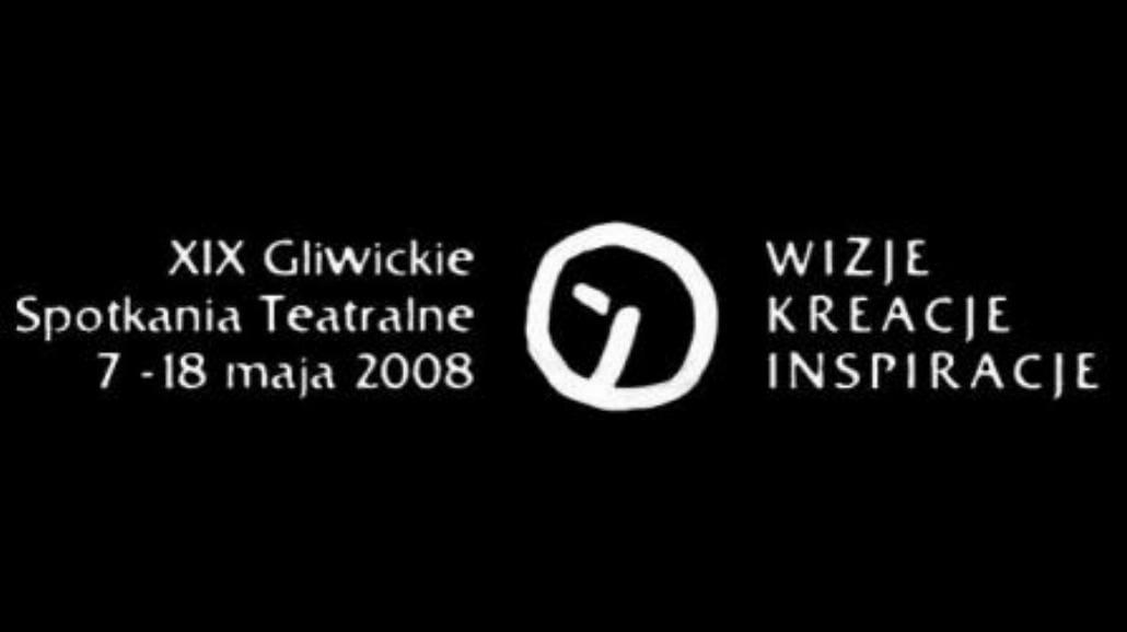 XIX Gliwickie Spotkania Teatralne