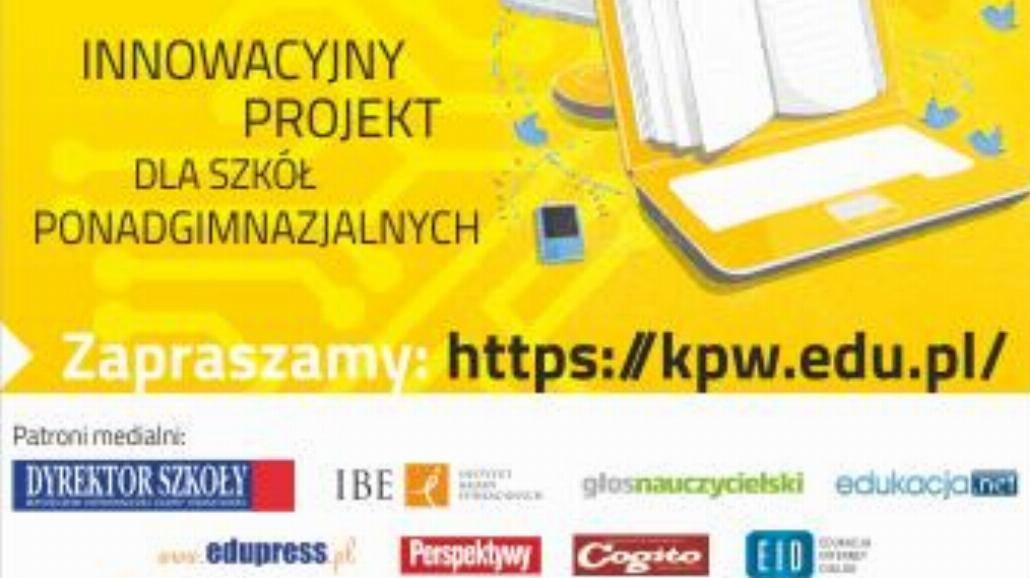 III Ogólnopolskie Dni Innowacji w Dydaktyce