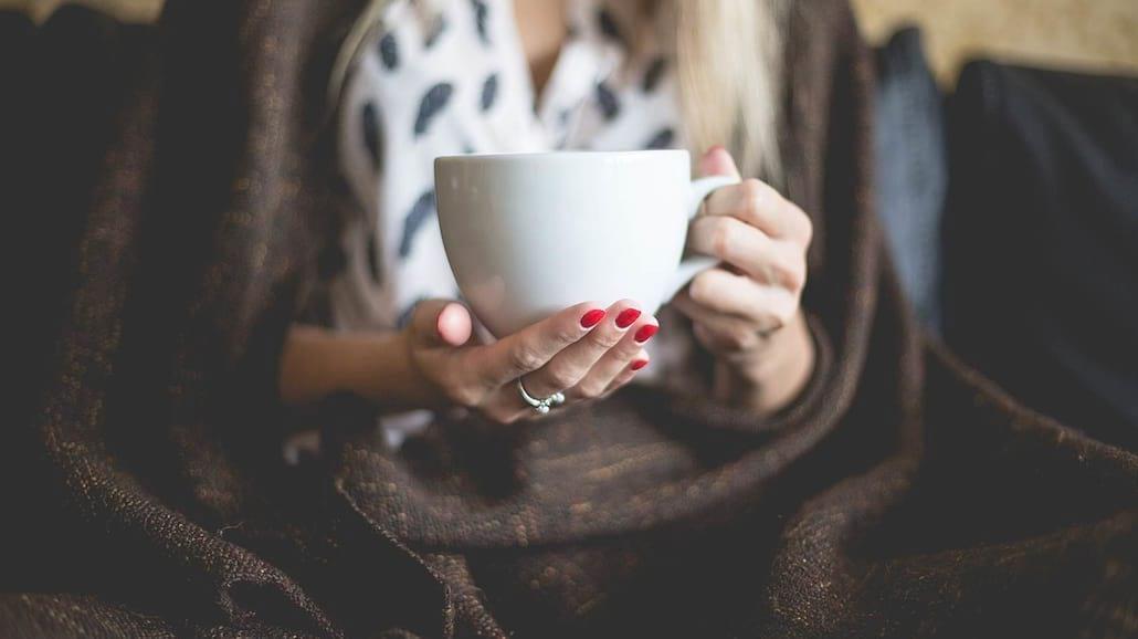 Herbata na 8 sposobów, czyli idealny sposób na rozgrzanie się