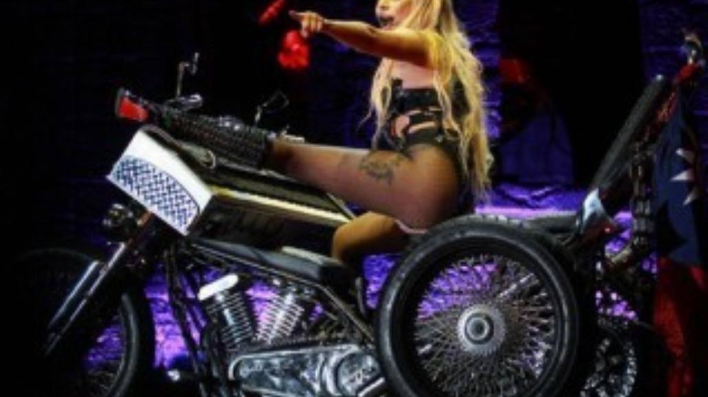Lady Gaga na MTV Video Music Awards