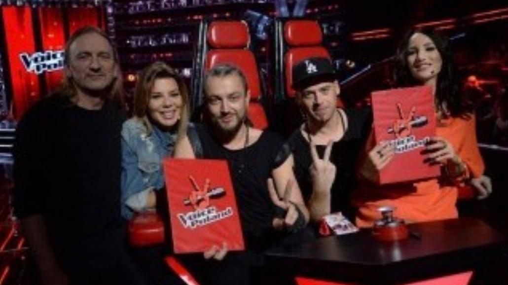 """Nagła zmiana zasad w """"The Voice of Poland"""""""