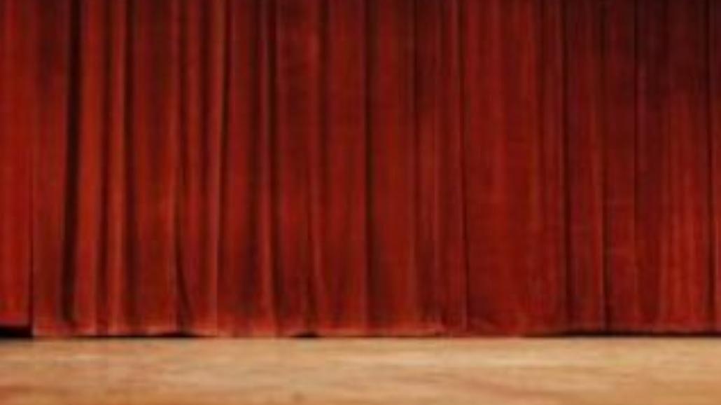 """780 metrów sześciennych teatru - """"Oliver"""" w TR"""