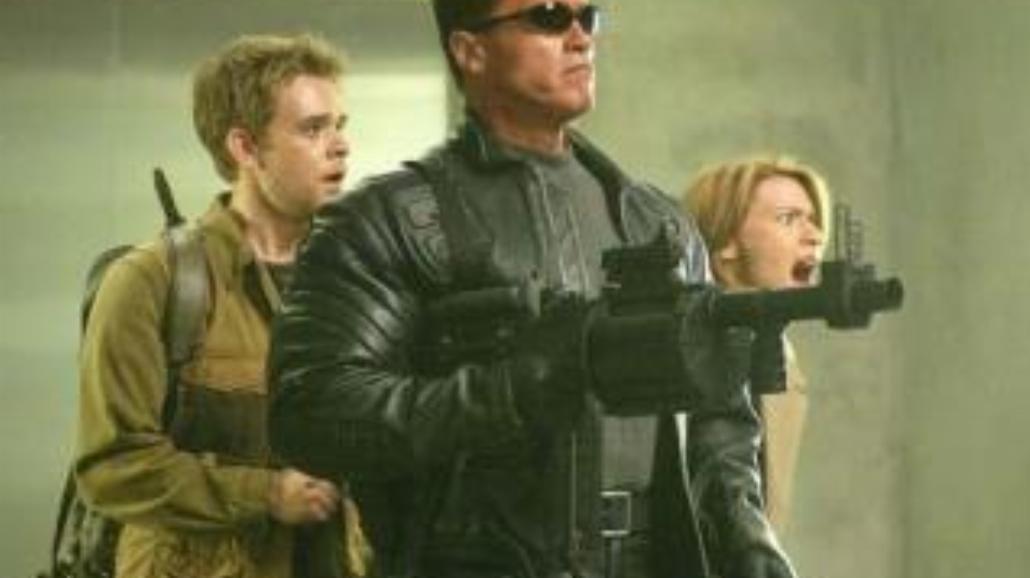 """""""Terminator: Ocalenie"""" z twarzą Schwarzeneggera?"""