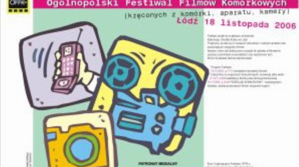 """OFFK-a"" Festiwal Filmów Komórkowych"