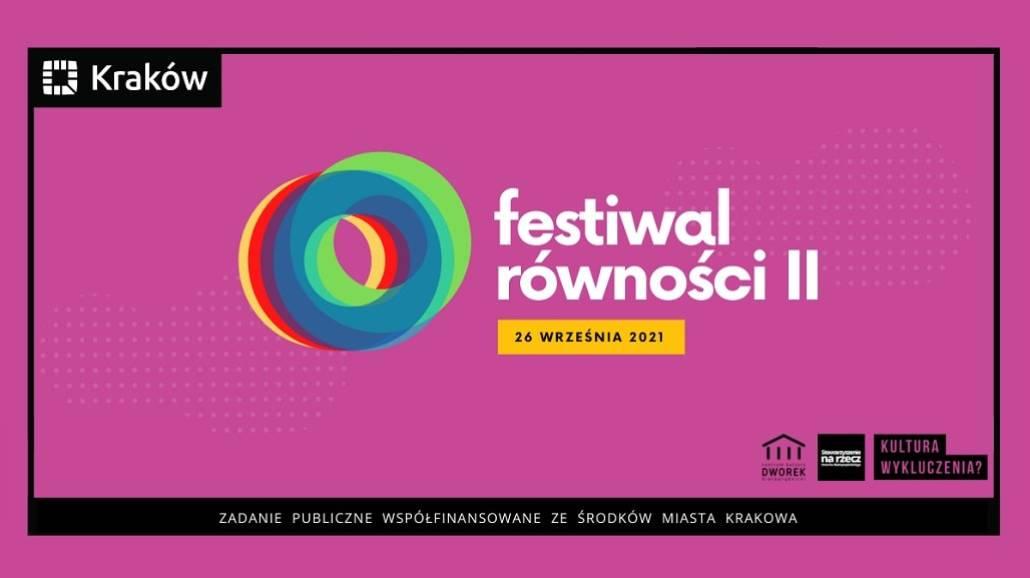 Festiwal rÃłwności 2021 II