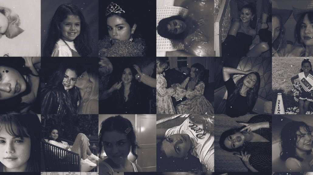 Selena Gomez SG 2