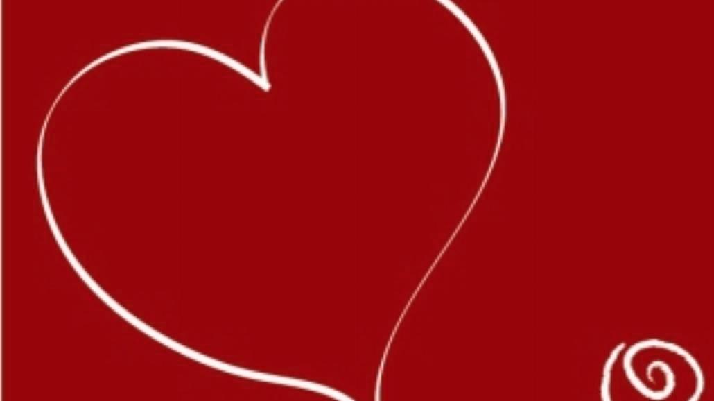 Czerwono mi..., czyli słów kilka o Walentynkach