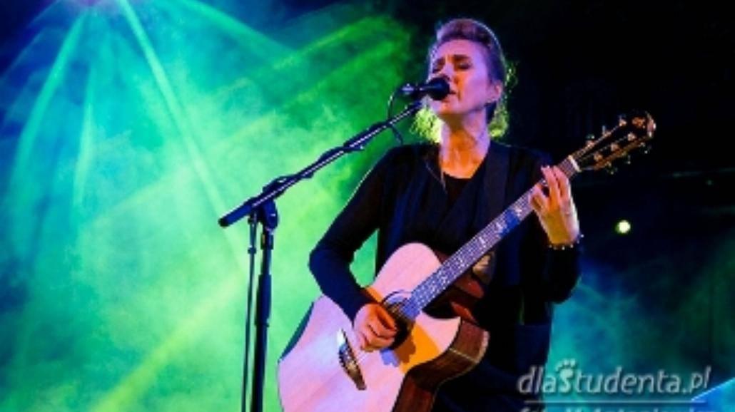 """Edyta Bartosiewicz promuje płytę """"Love & more"""" [TRASA, BILETY]"""