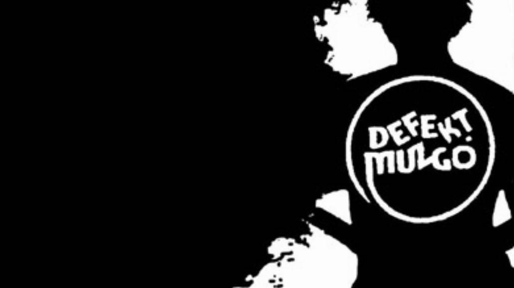 Defekt Muzgó czyli punk po swojemu