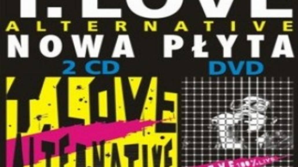 T.Love Alternative: Płyta i mini trasa