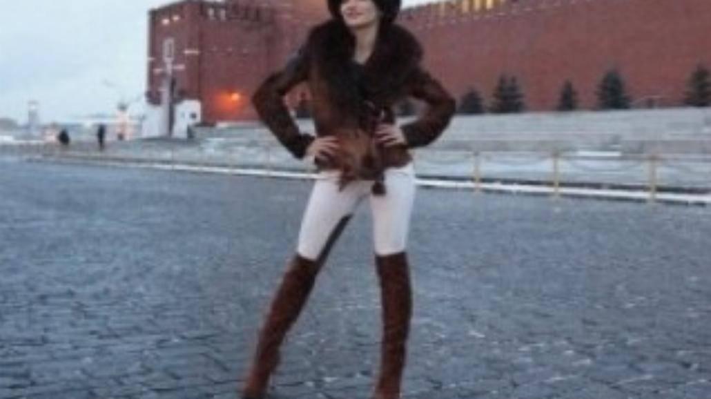 Udany występ Justyny Steczkowskiej w Rosji