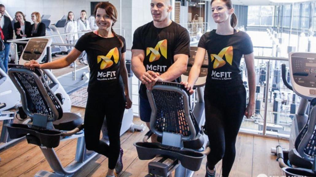 Nasi olimpijczycy i Joanna Jabłczyńska promują zdrowie we Wrocławiu