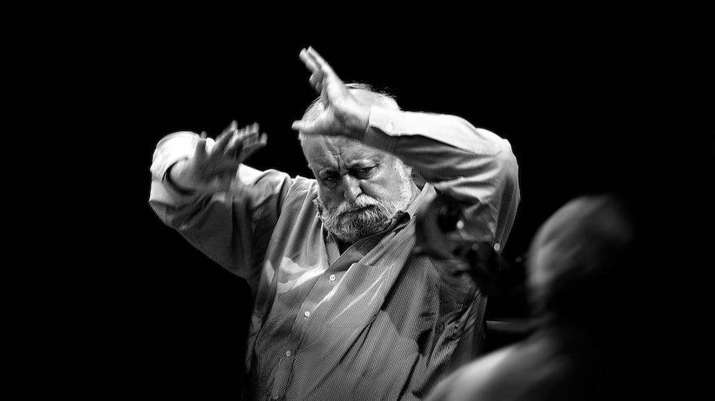 Krzysztof Penderecki otrzymał Grammy! Zobacz, kto jeszcze wygrał!