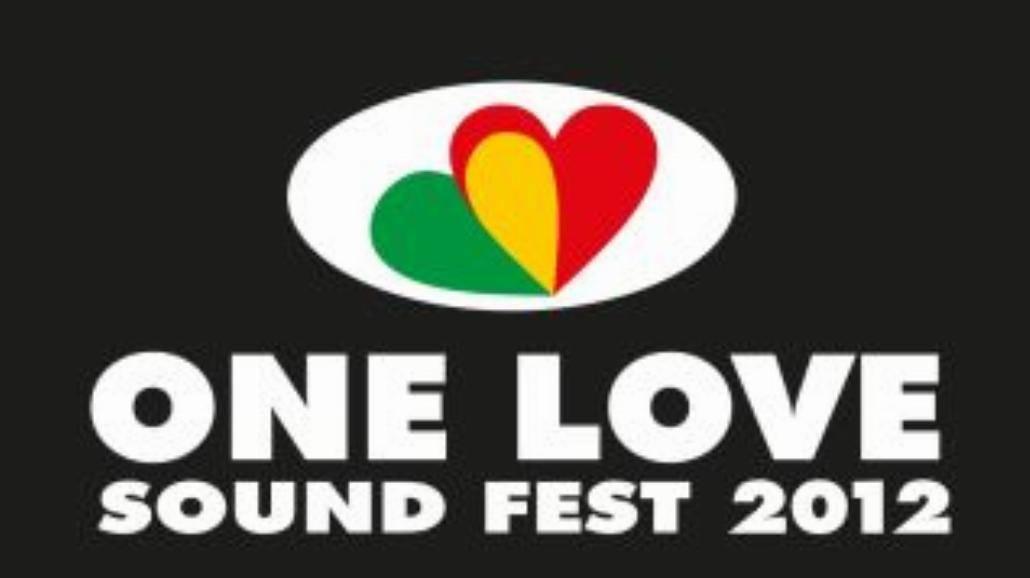 One Love Sound Fest - kolejne informacje